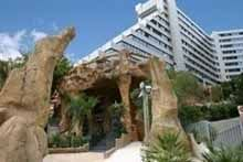 Hotel Magic Rock Gardens. Irconniños.com