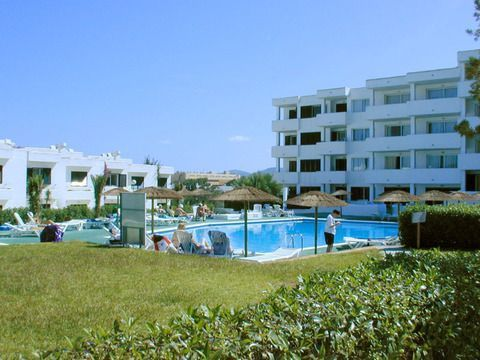 Apartamentos Torrent Bay. Irconniños.com