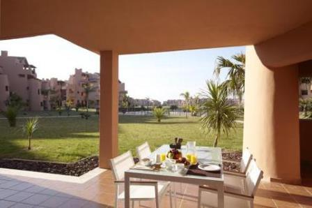 The Residences at Mar Menor. Irconniños.com